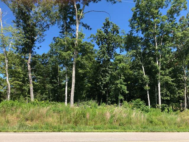 0 Hall Cemetery Road, Lot 6, Burns, TN 37029 (MLS #RTC2173285) :: Village Real Estate
