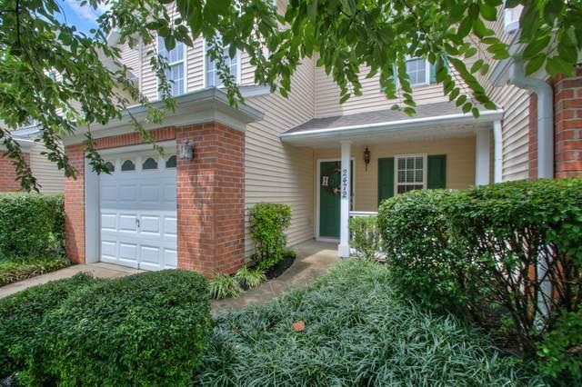 2472 Nashboro Blvd, Nashville, TN 37217 (MLS #RTC2173297) :: Village Real Estate