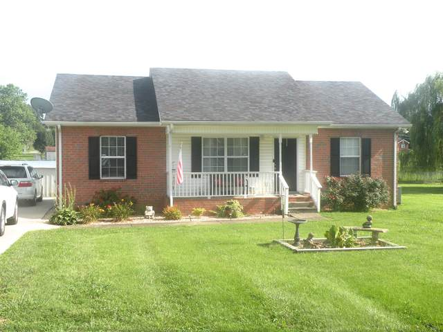 123 Kenwood Dr, Portland, TN 37148 (MLS #RTC2173307) :: Village Real Estate
