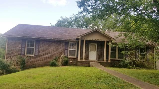 2645 Forest View Dr, Antioch, TN 37013 (MLS #RTC2173336) :: Village Real Estate