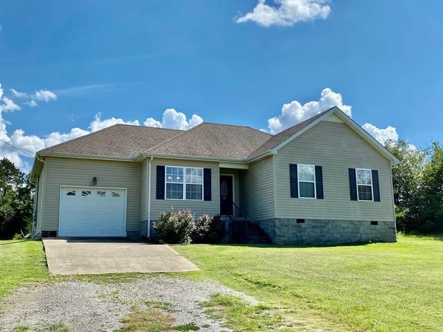 105 Matthews Dr, Lewisburg, TN 37091 (MLS #RTC2173357) :: Team Wilson Real Estate Partners
