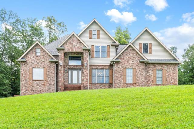 233 French Hill Rd, Tennessee Ridge, TN 37178 (MLS #RTC2173371) :: Village Real Estate