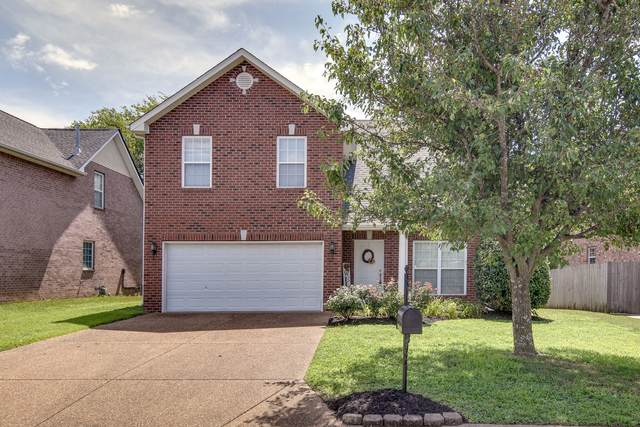 6925 Scarlet Ridge Drive, Brentwood, TN 37027 (MLS #RTC2173394) :: Armstrong Real Estate