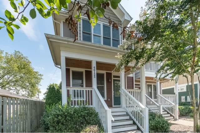 6012B Louisiana Ave, Nashville, TN 37209 (MLS #RTC2173399) :: The Helton Real Estate Group