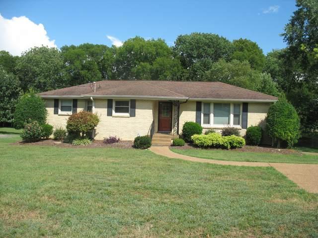309 Freda Villa, Madison, TN 37115 (MLS #RTC2173425) :: Village Real Estate
