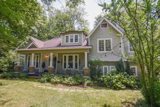2522 Miami Ave, Nashville, TN 37214 (MLS #RTC2173448) :: Village Real Estate