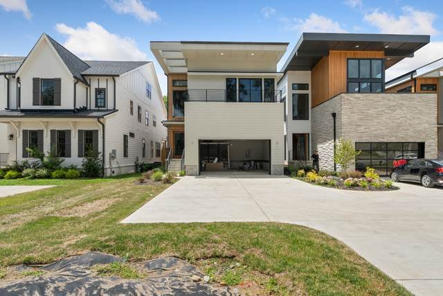 4007A Woodmont Blvd, Nashville, TN 37205 (MLS #RTC2173450) :: The Helton Real Estate Group