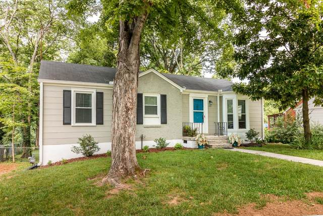 605 Mitchell Ave, Columbia, TN 38401 (MLS #RTC2173453) :: FYKES Realty Group