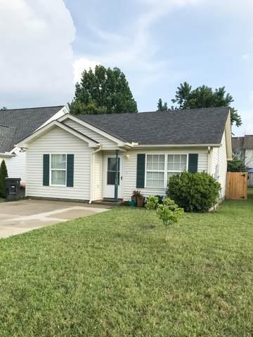 291 Indian Park Dr, Murfreesboro, TN 37128 (MLS #RTC2173491) :: Village Real Estate