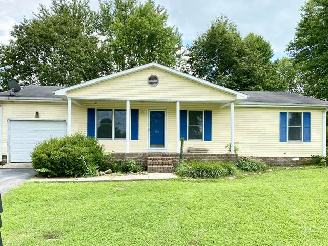 509 Red Fox Ct, Hopkinsville, KY 42240 (MLS #RTC2173528) :: Village Real Estate