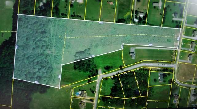 0 Briley Lane, Portland, TN 37148 (MLS #RTC2173576) :: Village Real Estate