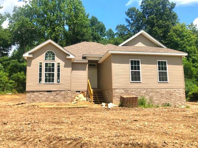 1242 Rogues Fork Rd, Bethpage, TN 37022 (MLS #RTC2173577) :: Adcock & Co. Real Estate