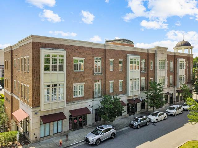 3826 Bedford Ave #303, Nashville, TN 37215 (MLS #RTC2173612) :: Nashville on the Move