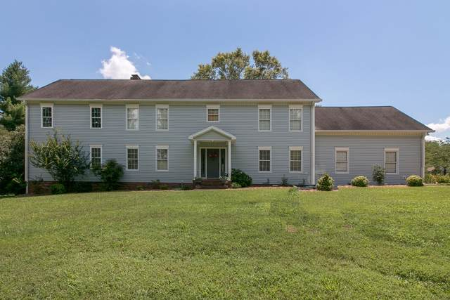 307 Remington Rd, Hopkinsville, KY 42240 (MLS #RTC2173615) :: Your Perfect Property Team powered by Clarksville.com Realty