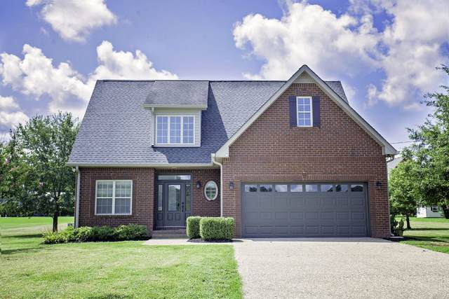 835 Hicks Rd, Dickson, TN 37055 (MLS #RTC2173618) :: John Jones Real Estate LLC