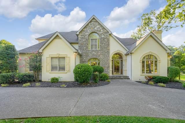 117 Shute Cir, Old Hickory, TN 37138 (MLS #RTC2173639) :: Team Wilson Real Estate Partners