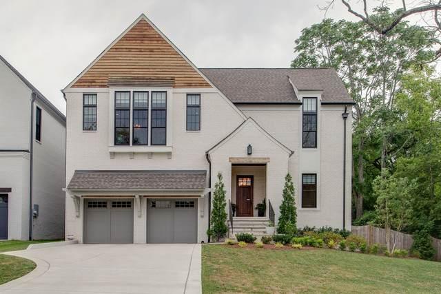 4206 Hood Ave, Nashville, TN 37215 (MLS #RTC2173657) :: The Helton Real Estate Group