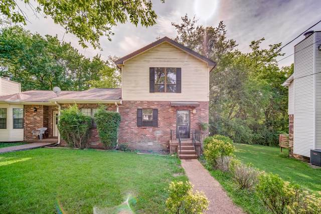 221 Macfie Dr, Madison, TN 37115 (MLS #RTC2173661) :: Nashville on the Move