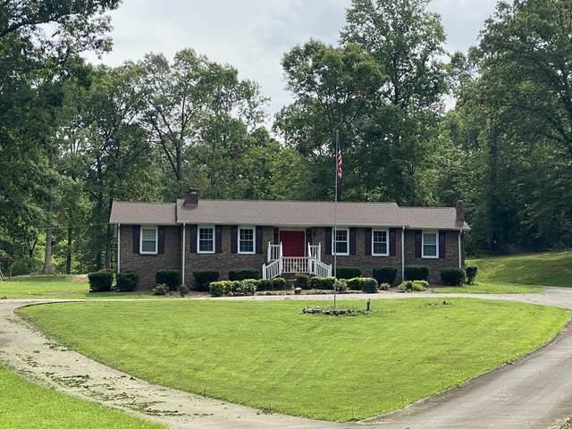 109 Rustling Oaks Dr, Waverly, TN 37185 (MLS #RTC2173676) :: EXIT Realty Bob Lamb & Associates