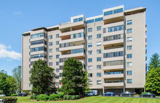 105 Leake Ave #62, Nashville, TN 37205 (MLS #RTC2173694) :: John Jones Real Estate LLC