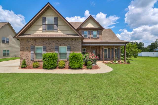 4304 Princeton Oaks Ln, Murfreesboro, TN 37129 (MLS #RTC2173695) :: Village Real Estate