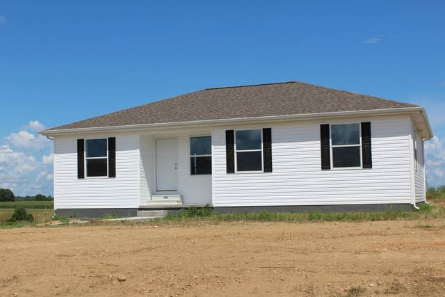 918 Freeman St., Lafayette, TN 37083 (MLS #RTC2173696) :: John Jones Real Estate LLC