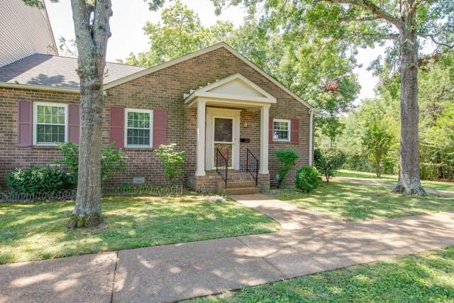 3880 Priest Lake Dr #98, Nashville, TN 37217 (MLS #RTC2173700) :: Village Real Estate