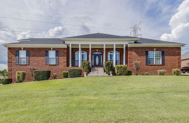 1526 Anthony Way, Mount Juliet, TN 37122 (MLS #RTC2173715) :: Armstrong Real Estate