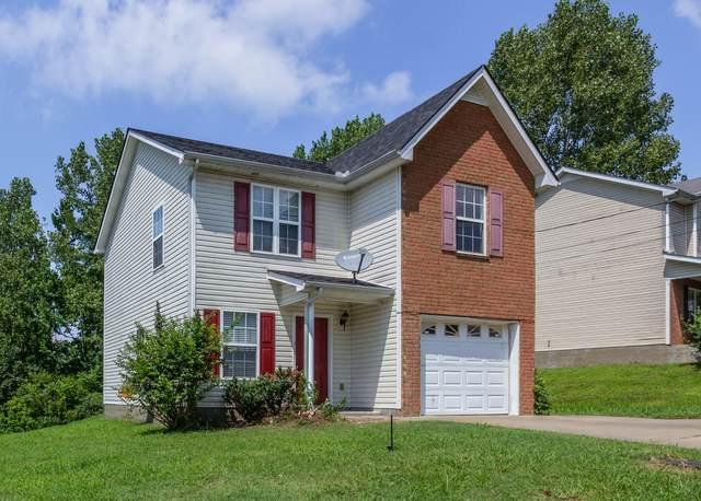 3304 Clapham Rd, Antioch, TN 37013 (MLS #RTC2173724) :: Village Real Estate