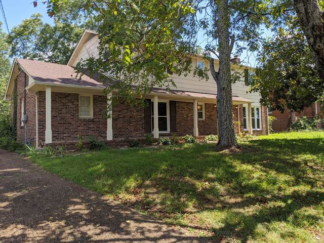2525 Forest View Dr, Antioch, TN 37013 (MLS #RTC2173725) :: Village Real Estate