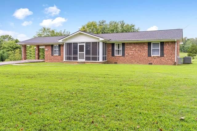 142 N Main St, Erin, TN 37061 (MLS #RTC2173745) :: Village Real Estate