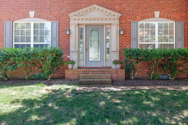 100 Tyne Dr, Franklin, TN 37064 (MLS #RTC2173753) :: Armstrong Real Estate