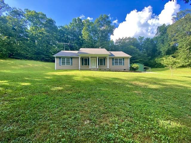 2256 Bear Creek Rd, Vanleer, TN 37181 (MLS #RTC2173770) :: Village Real Estate