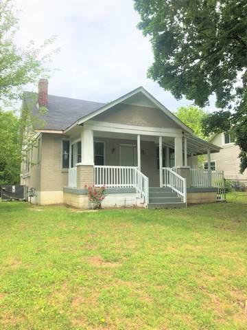 1005 Sharpe Ave, Nashville, TN 37206 (MLS #RTC2173772) :: Village Real Estate