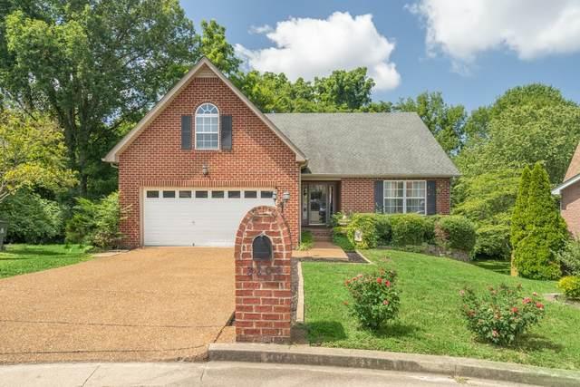 3201 Grace Crest Pt, Nashville, TN 37217 (MLS #RTC2173797) :: Armstrong Real Estate