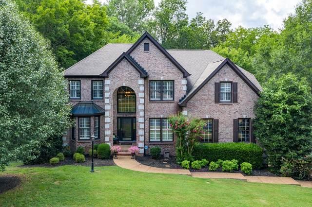 109 Hampsted Ln, Franklin, TN 37069 (MLS #RTC2173811) :: Village Real Estate