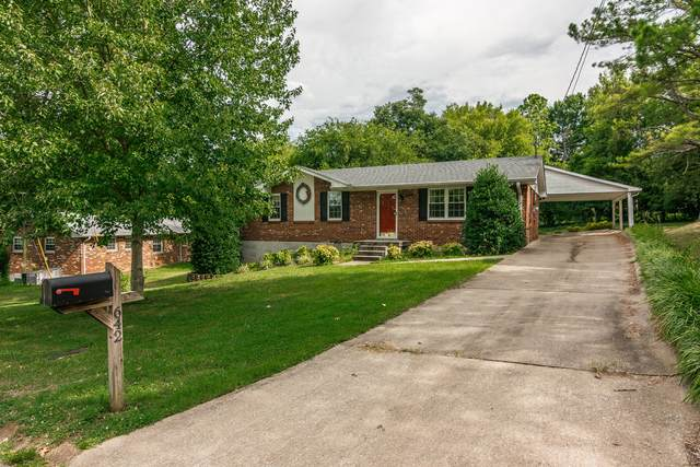 642 Mayview Dr, Madison, TN 37115 (MLS #RTC2173822) :: Kenny Stephens Team