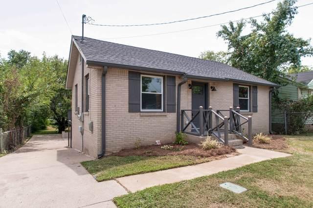 2707 Buchanan St, Nashville, TN 37208 (MLS #RTC2173827) :: Village Real Estate