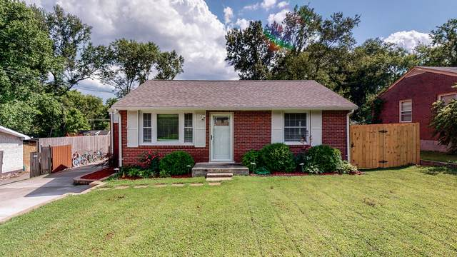 2943 Lakeland Dr, Nashville, TN 37214 (MLS #RTC2173869) :: Village Real Estate