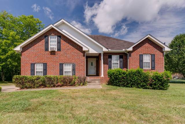 149 Brookview Cir, Goodlettsville, TN 37072 (MLS #RTC2173880) :: Armstrong Real Estate
