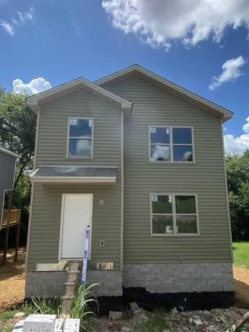 524 High St., Clarksville, TN 37040 (MLS #RTC2173906) :: Village Real Estate