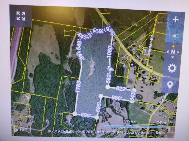 4552 Kedron Rd, Spring Hill, TN 37174 (MLS #RTC2173930) :: Fridrich & Clark Realty, LLC