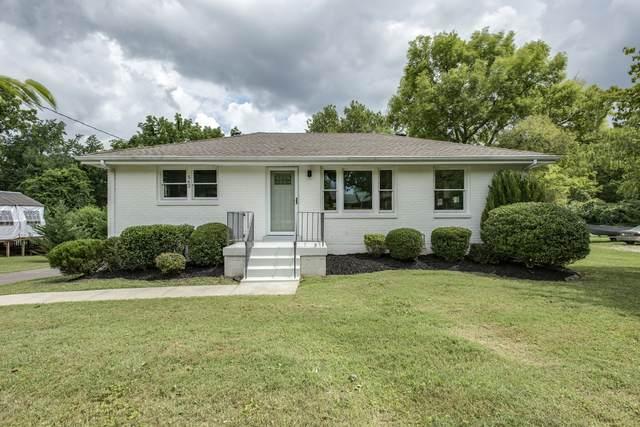 562 Highcrest Dr, Nashville, TN 37211 (MLS #RTC2173941) :: Village Real Estate