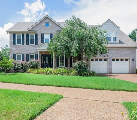 2340 Wimbledon Circle, Franklin, TN 37069 (MLS #RTC2173945) :: Armstrong Real Estate