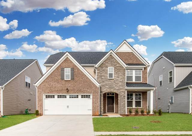 3616 Waterlily Way (Lot 109), Murfreesboro, TN 37129 (MLS #RTC2173947) :: Village Real Estate