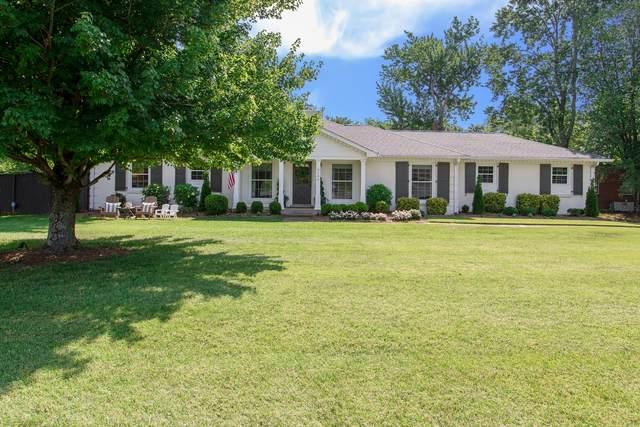 5180 Regent Dr, Nashville, TN 37220 (MLS #RTC2173964) :: Village Real Estate