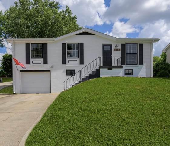 4620 Fanning Dr, Antioch, TN 37013 (MLS #RTC2174007) :: Village Real Estate