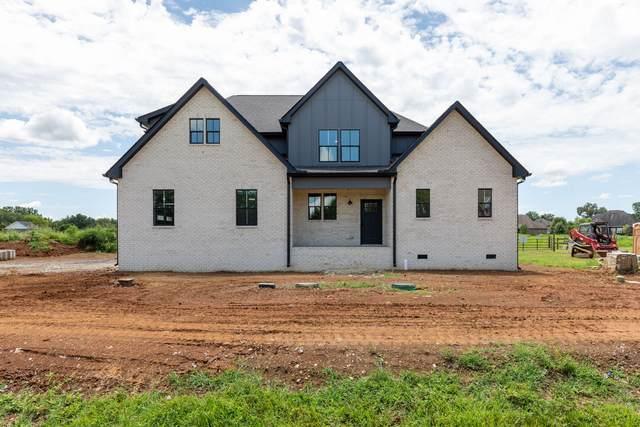 108 Hawksbeard Ct, Murfreesboro, TN 37128 (MLS #RTC2174016) :: Team George Weeks Real Estate