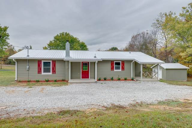 1837 Highway 49 E, Charlotte, TN 37036 (MLS #RTC2174017) :: Village Real Estate