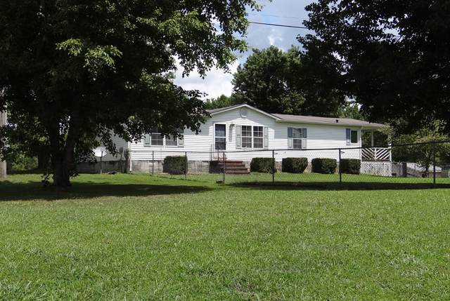 8493 Mulberry Rd, Baxter, TN 38544 (MLS #RTC2174019) :: Village Real Estate